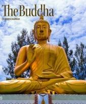 Buddha afbeeldingen kalender 2018 trend