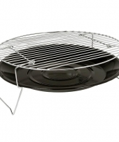 Buiten barbecue 36 cm trend