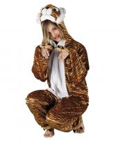 Canaval onesie tijger dames trend