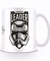 Captain phazma koffiemok porselein trend