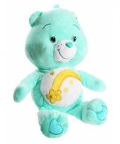 Care bear knuffel mint groen 47 cm trend