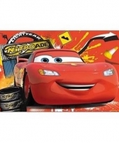 Cars 3d placemat type 1 trend