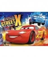 Cars 3d placemat type 2 trend