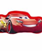 Cars kussentje 46 x 21 cm trend