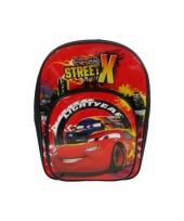 Cars tas 36 cm voor kids trend