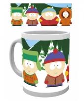 Cartman koffiemok porselein trend 10063087