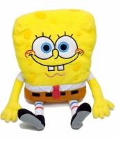 Cartoon kussen spongebob 60 cm trend