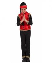 Chinese verkleedkleding voor kids trend