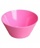 Chips schaaltje roze trend