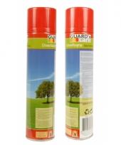 Citronella anti muggen spray 300 ml trend