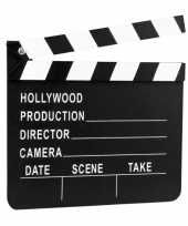 Clipboard hollywood thema scene trend