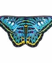Clipper vlinder vleugels voor kinderen trend