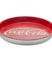 Coca cola dienblad trend