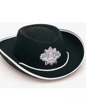 Cowboy hoed kinderen trend