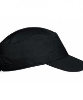 Cuba cap zwart trend