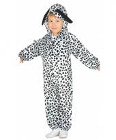 Dalmatier kostuum voor baby en peuter trend