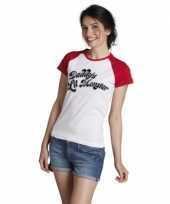 Dames harley quinn verkleedkleding trend
