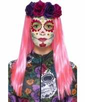 Day of the dead schmink set sweetheart trend
