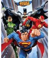 Dc comics film poster 40 x 50 cm trend
