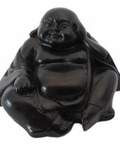 Decoratie boeddha liefde 6 cm trend