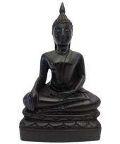 Decoratie boeddha thais 15 cm trend