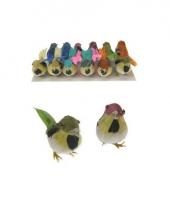 Decoratie vogeltje trend