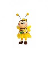 Decoratief bijen vrouwen beeldje 12 cm trend
