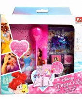Decoreer geheimenboek disney princess roze trend