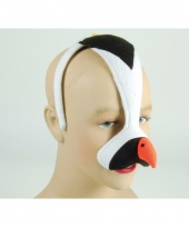 Dierenmaskers pinguins trend