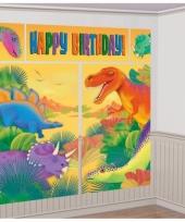Dinosaurus scene setter 5 delig trend