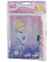 Disney assepoester dagboek trend