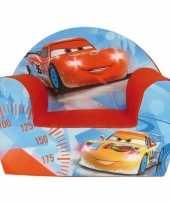 Disney cars kinderstoel kinderfauteuil 33 x 52 x 42 cm kindermeubels trend