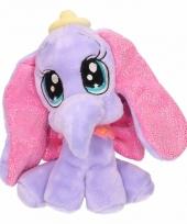 Disney dombo het olifantje knuffel 17 cm trend