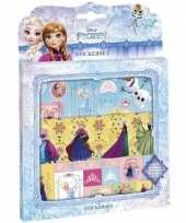 Disney frozen film stickers 30 stuks trend