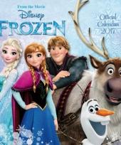 Disney frozen kalender trend
