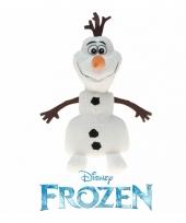 Disney frozen olaf knuffel 85 cm trend