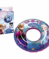 Disney frozen opblaasband trend
