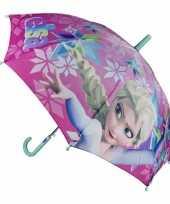 Disney frozen parapluutjes 45 cm trend