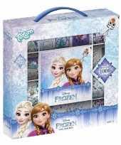 Disney frozen stickers 1000 stuks trend