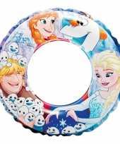 Disney frozen zwemband zwemring 51 cm trend