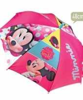 Disney paraplu minnie mouse trend