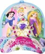Disney princess pet blauw voor meisjes trend