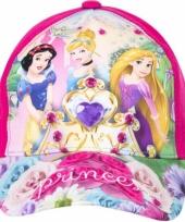 Disney princess pet roze voor meisjes trend