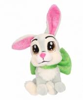 Disney stampertje konijntje knuffel 17 cm trend