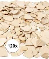Do it yourself berkehout hartjes 120 stuks trend