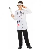 Dokters pak voor kinderen trend