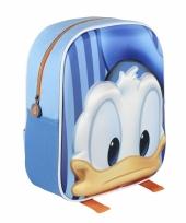 Donald duck rugtasje 3d voor kinderen trend