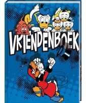 Donald duck vriendenboek trend