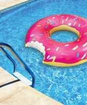 Donut zwemring trend 10058172