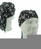 Doodshoofden bandana trend